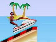 لعبة دباب البحر