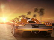 العاب سباق سيارات 3d