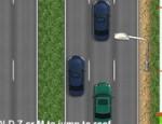 لعبة الطريق الناري