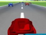لعبة سيارات السرعه العالية