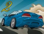 لعبة السيارة الرياضية الجديدة