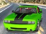سباق سيارات 8 سليندر 2